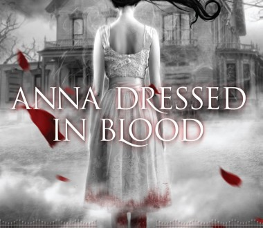 Fickle Fish Films Options Anna Dressed in Blood