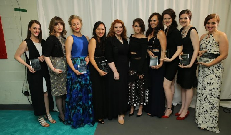 Fickle Fish Films at the Women In Film Crystal + Lucy Awards