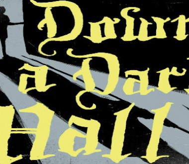 "Fickle Fish Films to Produce Lois Duncan Teen Thriller Classic ""Down a Dark Hall"""