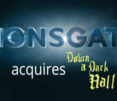 Lionsgate acquires Down a Dark Hall with Rodrigo Cortes attached to direct