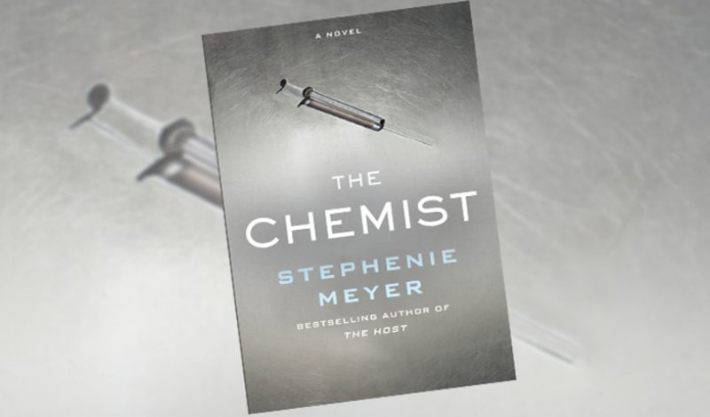 the-chemist-project