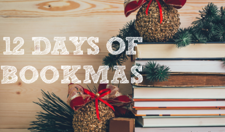 On the 8th Day of Bookmas…