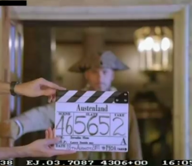 Austenland Bloopers and Deleted Scenes