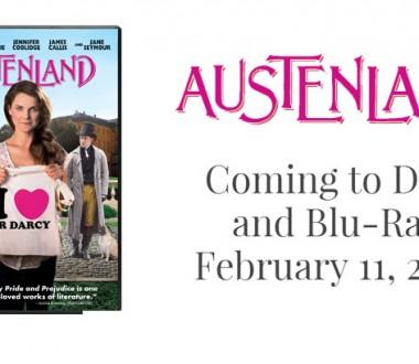 Austenland- coming to DVD/Blu-Ray