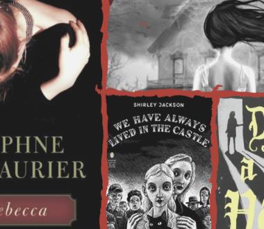 Our Favorite Horror Books