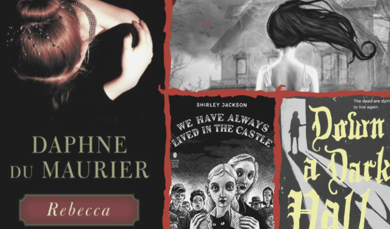 Our Favorite Horror Books