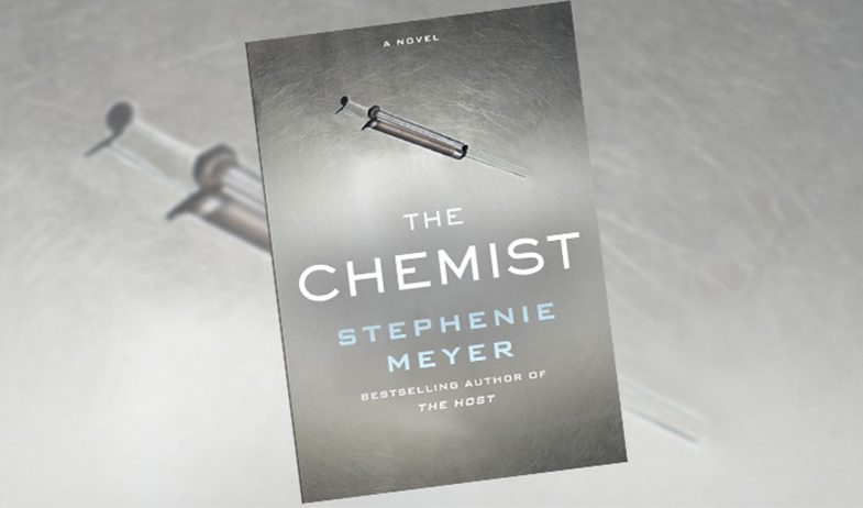 "MARTY ADELSTEIN'S TOMORROW STUDIOS ANNOUNCES ADAPTATION OF STEPHENIE MEYER'S ""THE CHEMIST"""