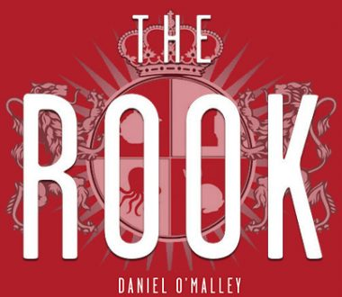 Fickle Fish Partners To Bring Daniel O'Malley's The Rook to Starz