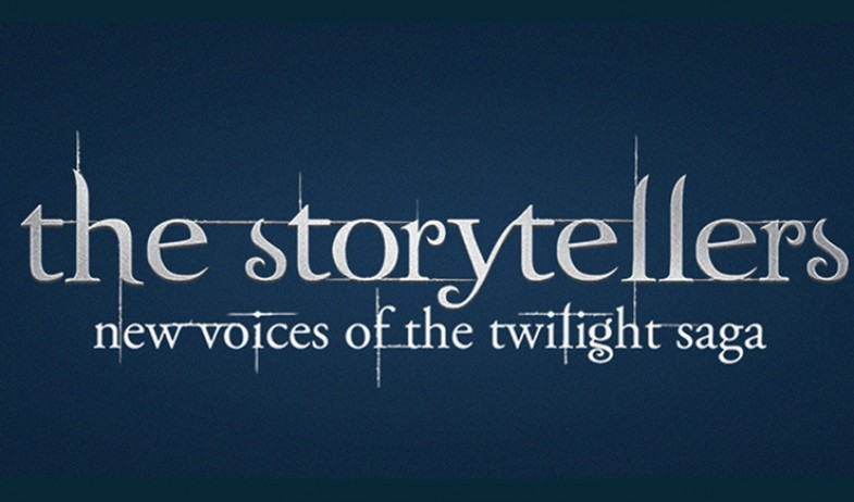News: THE STORYTELLERS – NEW VOICES OF THE TWILIGHT SAGA